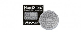 Humificateur Crystal - 100 cigares - Xikar