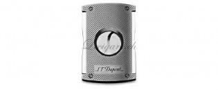 Coupe-Cigares Maxi Jet S.T.Dupont - Chrome Grid