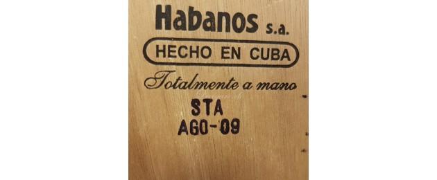 Cohiba Seleccion 50 Anniversario Travel Humidor