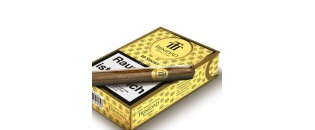 Coupe cigare de table Colibri Quasar Noir