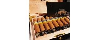 Coupe cigares fines lames - Loupe de Thuya