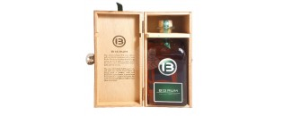 Zigarrencutter LE PETIT Wood Ebony by Les Fines Lames