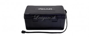 Humidor Xikar Travel - 15 cigares