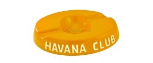 Cendrier Havana club El Socio orange