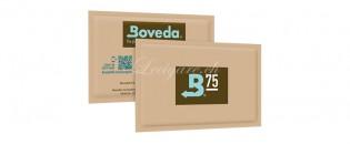 Boveda large humidity Packs 75%