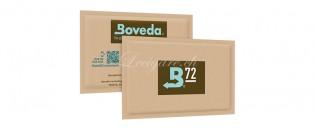 Boveda large humidity Packs 72%